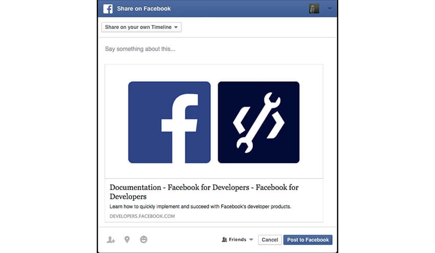 Facebook updates developer platform, shuts down some APIs