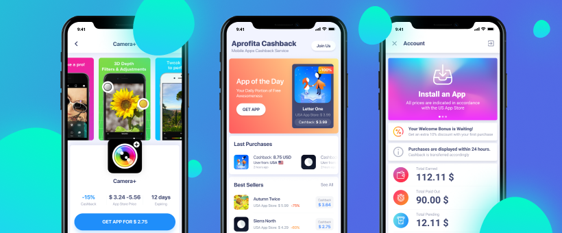 Paid apps now free