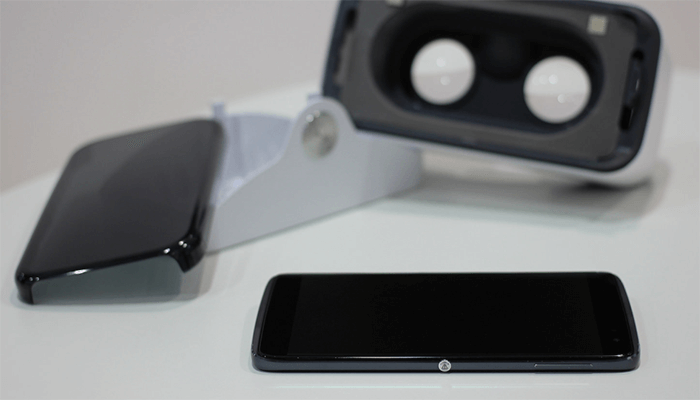 AR and VR