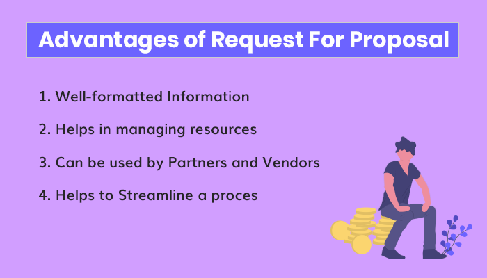 Advantages of Request For Proposal