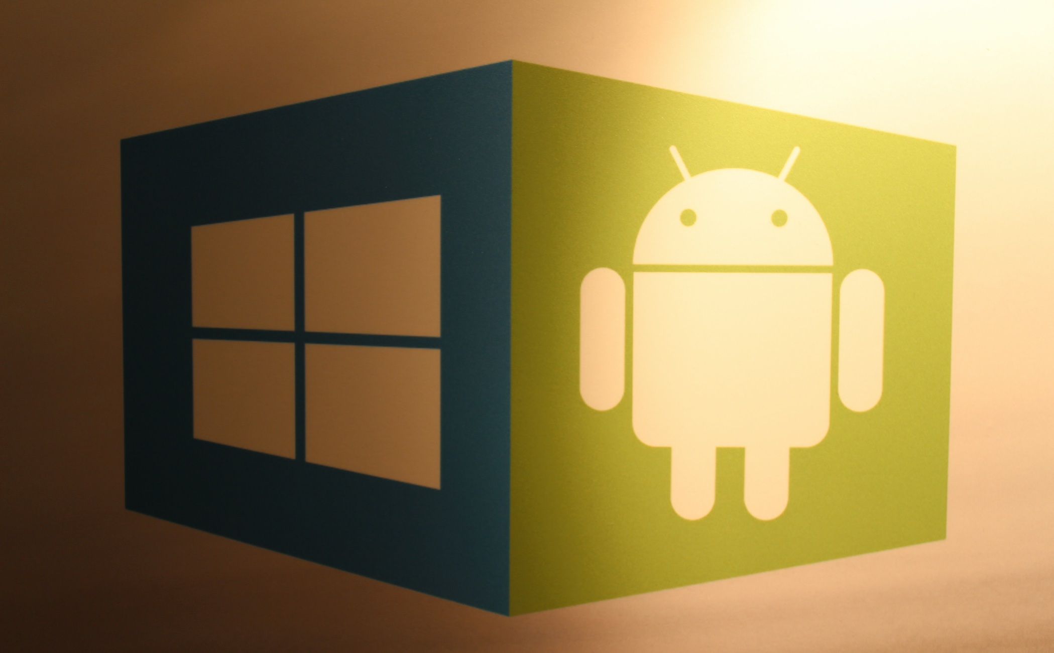 windows phone to android