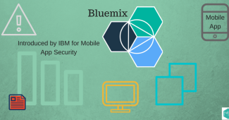 bluemix mobile app security