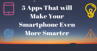 Mobile Apps for smartphones