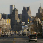 Detroit is Using A Mobile App to Deal with Local Issues