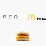 McDonald's Announces to Partnered With Uber Technologies