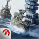 World of Warships Blitz: Naval War Game