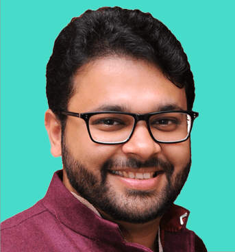 Akhil Chandra, Founder and CEO, Studio Mosaic