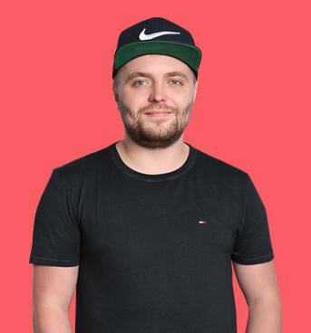 Anton Baterikov, CTO, Steelkiwi Inc.