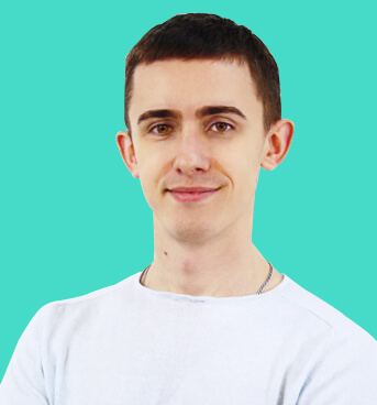 Evgeniy Altynpara, CTO / Founder, Cleveroad