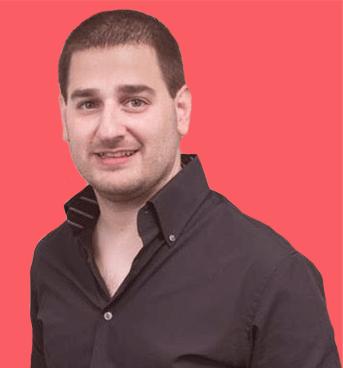 Gilad Bechar, Founder and CEO, Moburst
