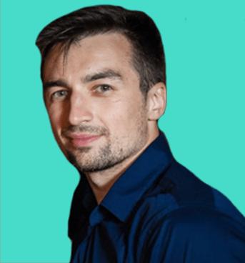 Igor Zapletnev, CEO, Exyte