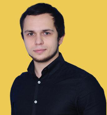 Illia Pinchuk, Founder & CEO, Diceus