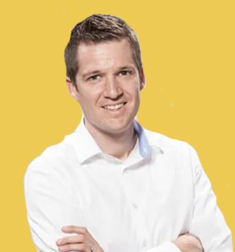 Julian Pscheid, Co-Founder & COO/CTO, Emerge