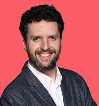 Karol Wegner, CEO and Founder, itCraft