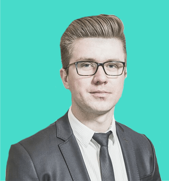 Krzysztof Kogutkiewicz, CEO, Nextbank, Miquido
