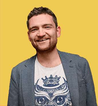 Maxim Itskovich, CEO and Founder, Mobindustry