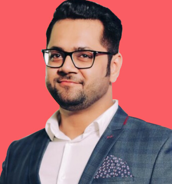 Nikhil Bansal, Founder & CEO, Apptunix