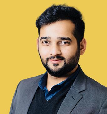 Samarth Mod, CEO, FreshWorks Studio