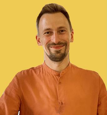 Sergei Denisuk, Founder & CEO, MobileUp