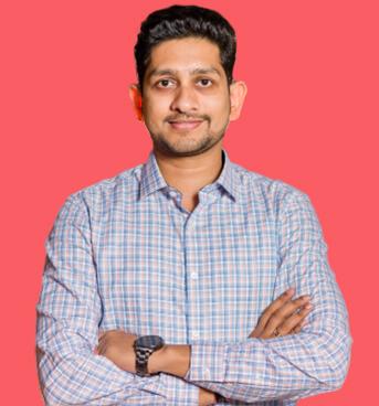 Sudeep Srivastava, CEO, Appinventiv