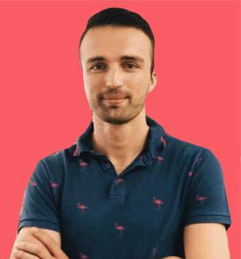 Vitaliy Diachenko, CEO, UppLabs