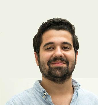 Zafer Elcik - 40 Under 40
