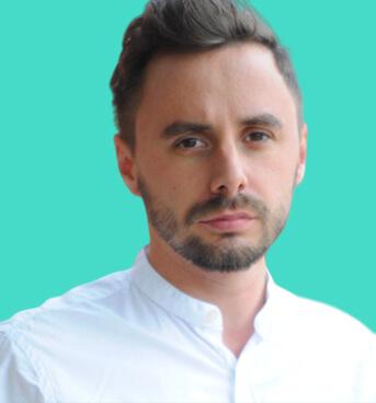 Kuba Filipowski, Cofounder, Netguru