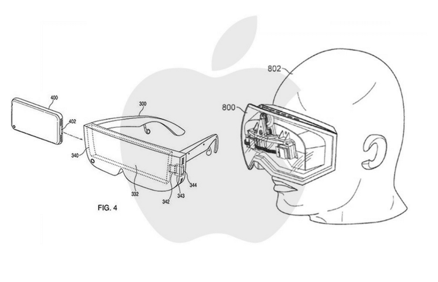 Apple AR Headset Overview