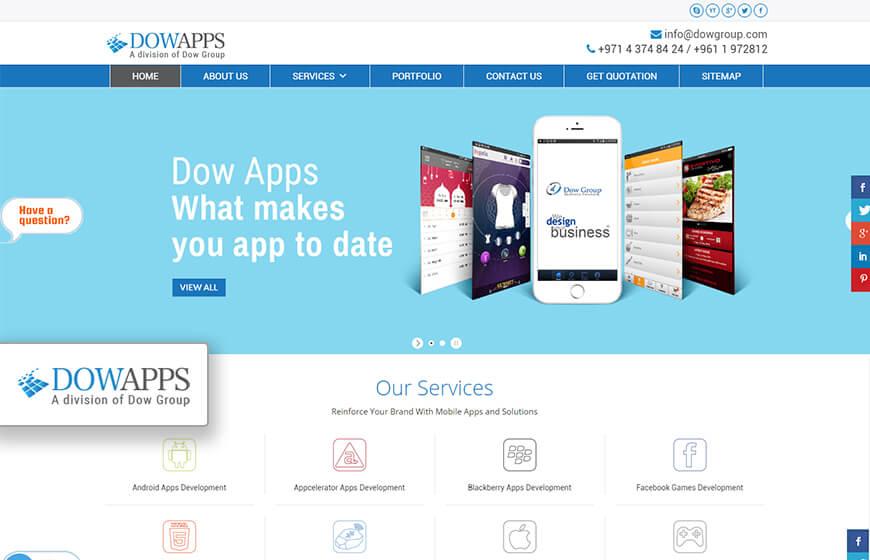 Dowapps