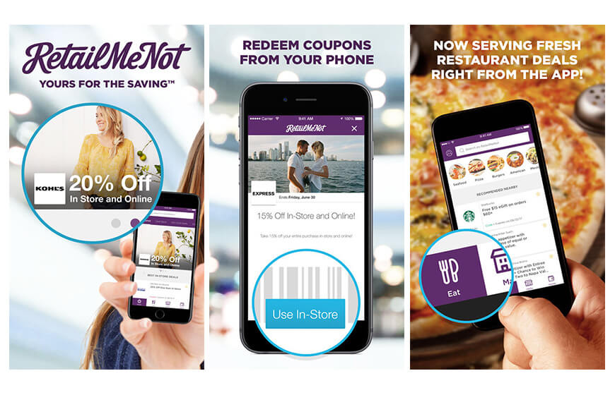 Other Couponing Apps