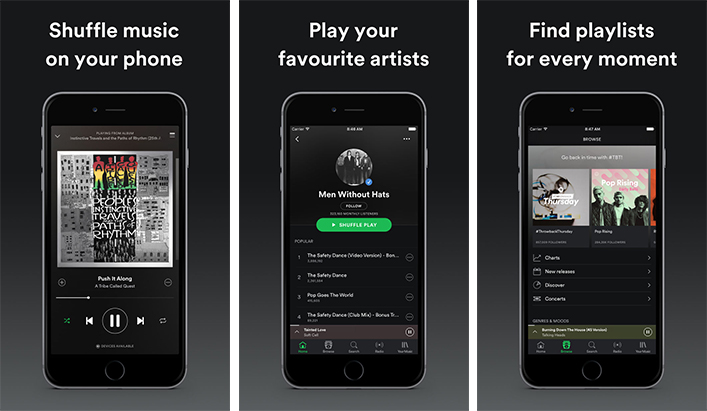 how to download songs from spotify to itunes