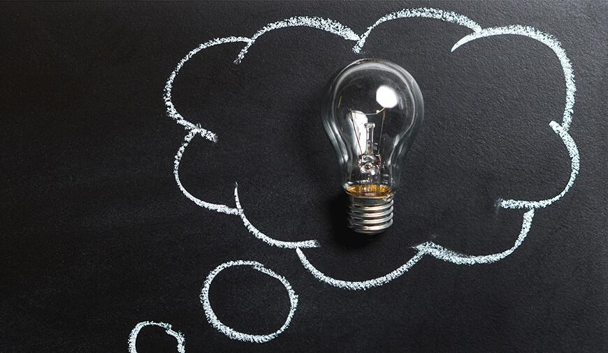 idea behind the innovation