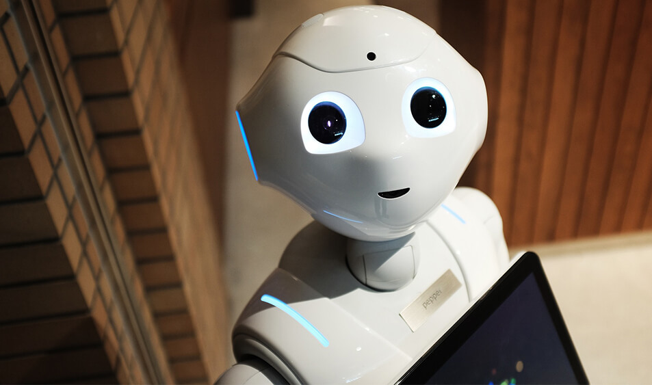 Rise of Bots