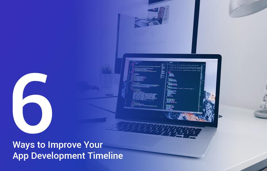 Mobile App Development Timeline Practices
