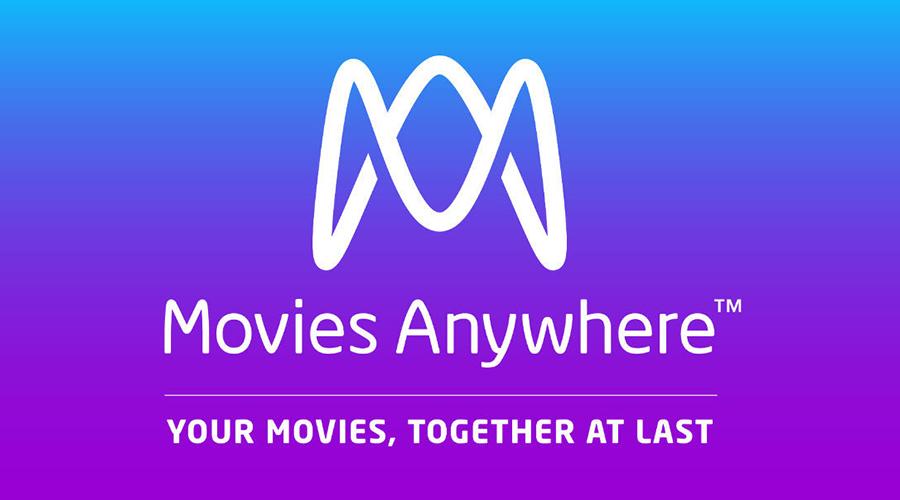 Movie Anywhere