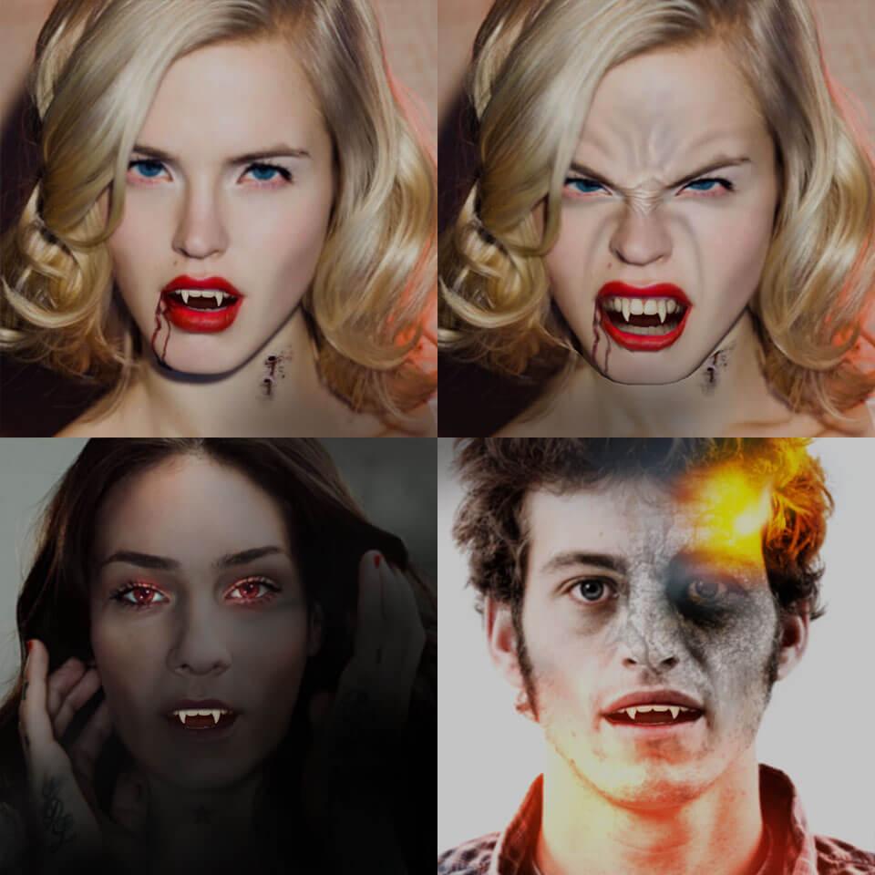 Vampify App