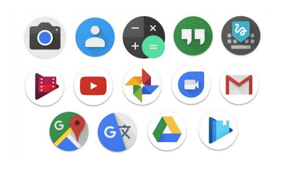 Google Round AI