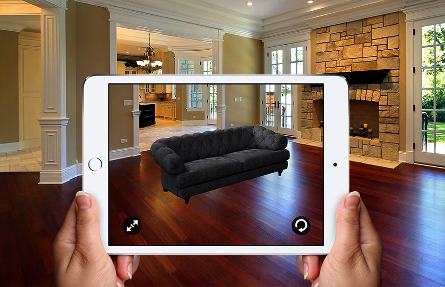 Augmented Reality For Real Estate Apps