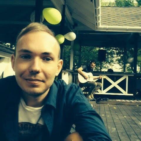 Andrei Klubnikin <span>Senior Content Manager</spa