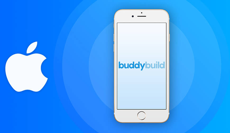 Apple Acquires Buddybuild Company