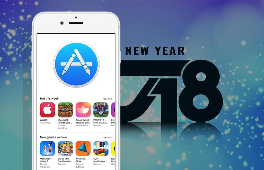 Apple's App Store made $300 million