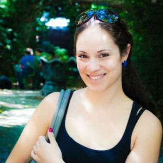 Ashley Christiano