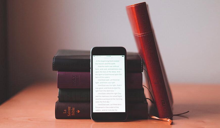 Best Bible App