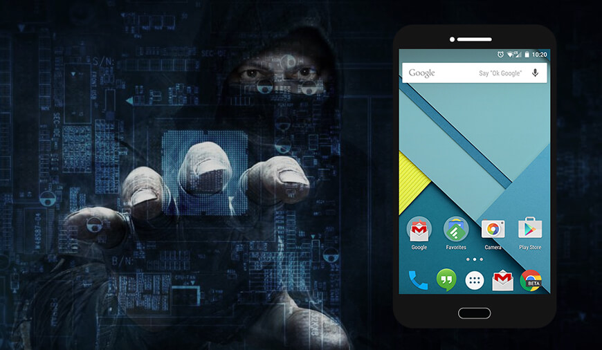 Hacking tips Android