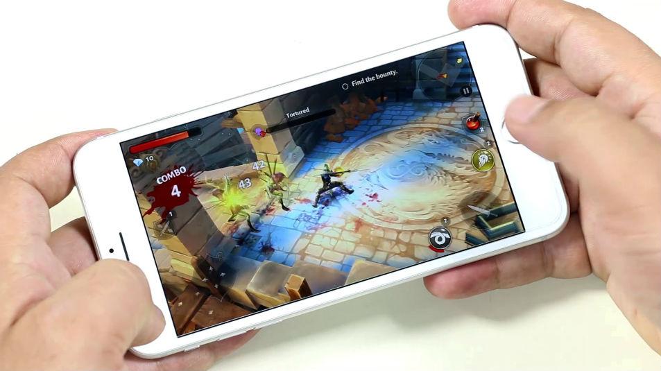 Best iOS Gaming App