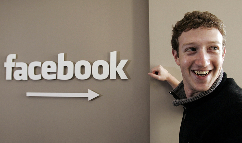 Facebook's Strategy