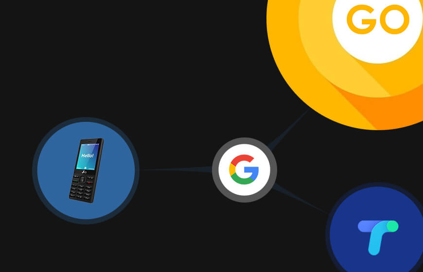 Android Oreo Go Edition Bespoke for India