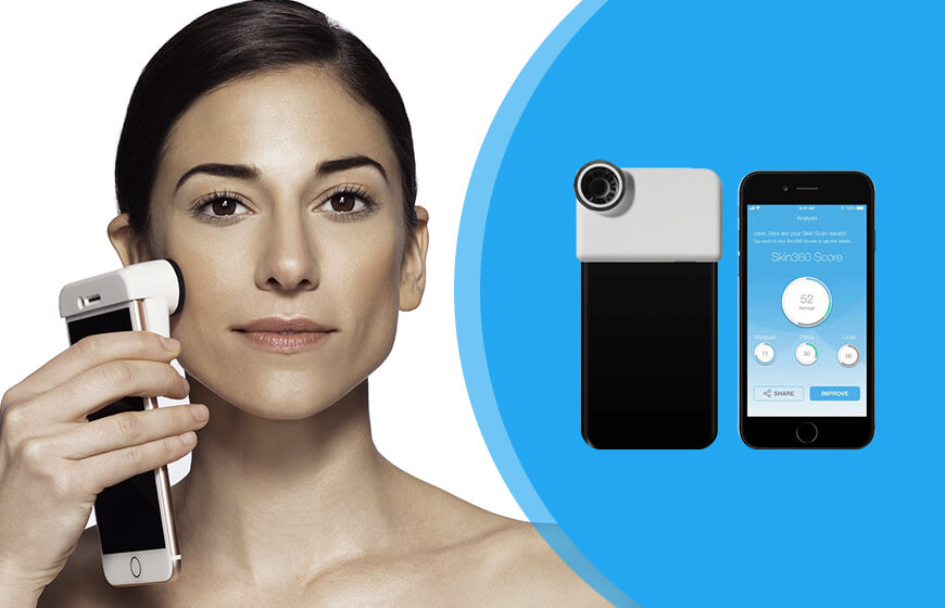 iPhone scanner will tell you