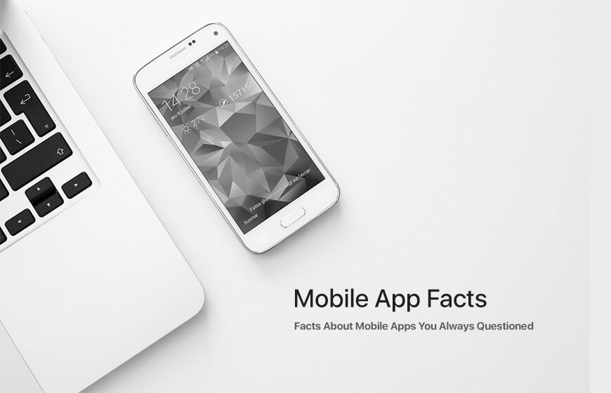 Mobile Application facts