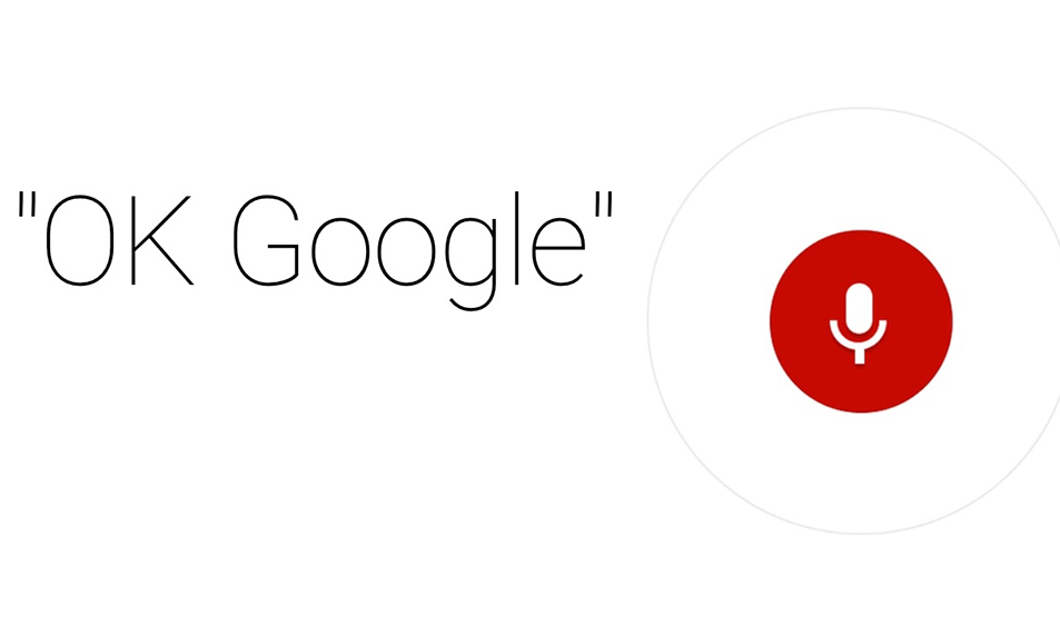 Ok Google Iphone S